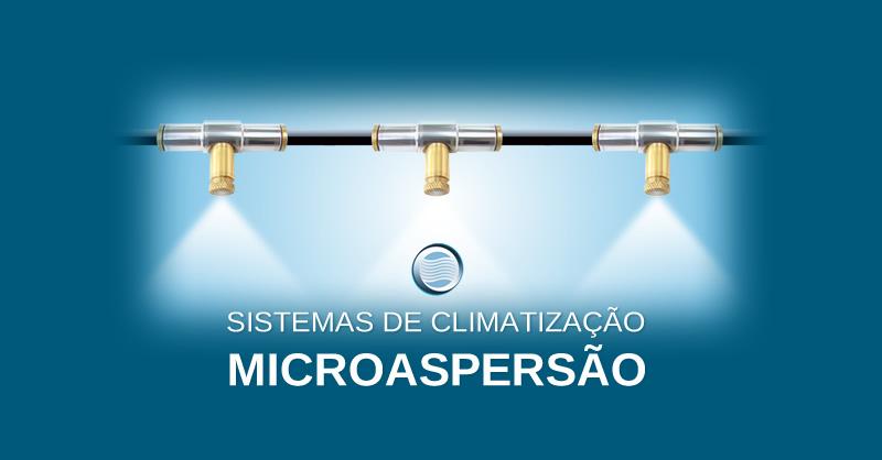 Microaspersão